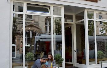 restaurants caf s und lokale mit glutenfreiem angebot fragebogen bersicht. Black Bedroom Furniture Sets. Home Design Ideas